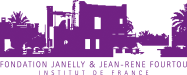 FONDATION JANELLY & JEAN-RENÉ FOURTOU – مؤسسة جانيلِّي و جون-روني فورتو Logo