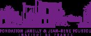 FONDATION JANELLY & JEAN-RENÉ FOURTOU – مؤسسة جانيلِّي و جون-روني فورتو Logo